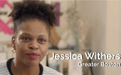 Jessica Withers: Fitness Entrepreneurship