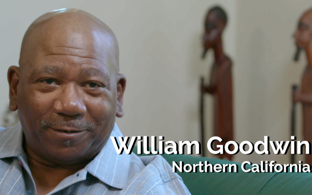William Goodwin: Fatherhood